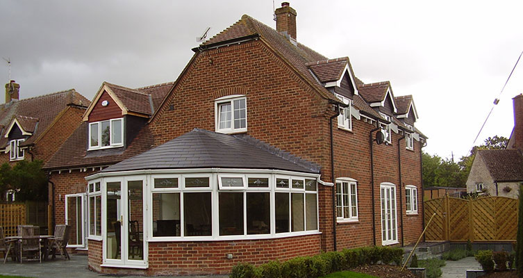 Architectural Drawings, Low Cost Extension Plans, Planning ...