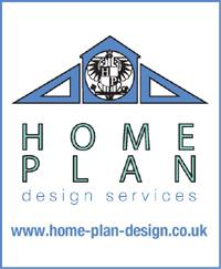 Home Plan Design Services - Swindon